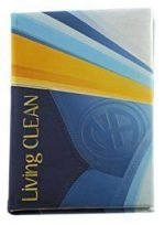 NA Gift Book Editions Living Clean Commemorative Edition