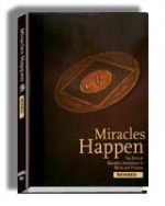 Narcotics Anonymous Books Miracles Happen – Hard Cover