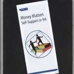 Standard Print Pamphlets NA IP #24 Money Matters: Self-Support