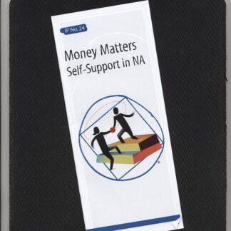 IP #24 Money Matters: Self-Support