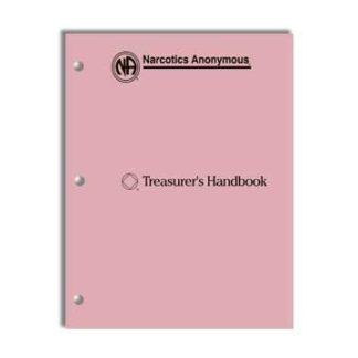Treasurer's Handbook