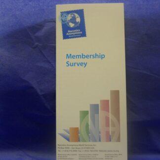 2016 Membership Survey