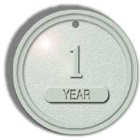 Moonglow 1 Year Chip
