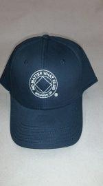 NA Caps and Hats No Matter What Cap/Black