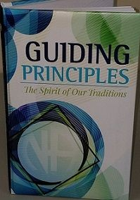 Guiding Principles Traditions: The Spirit of Our Traditions – Hard Cover