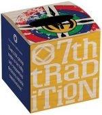 Calendar, JFT Reading Cards & 7th Tradition Box 7th Tradition Box