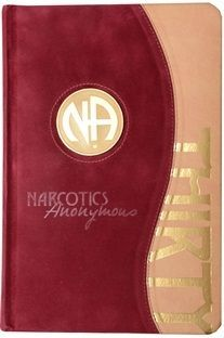 Narcotics Anonymous Basic Text 30th Anniversary Commemorative