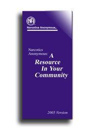 NA: A Resource, 2014 Version