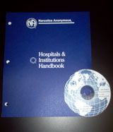 H&I Handbook & CD