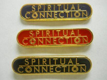 Spiritual Connection Black