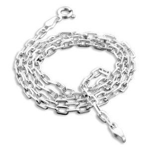 Anchor Chain Small Links, 16 ""