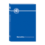 Narcotics Anonymous Books Narcotics Anonymous Basic Text