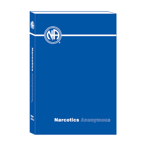 Narcotics Anonymous Basic Text – Soft Cover