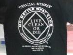 NA T-Shirts NA Official Member Pocket T-Shirt