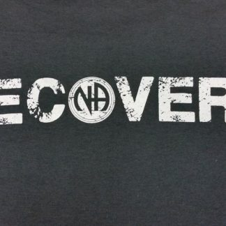 Recovery Pocket T-Shirt Black