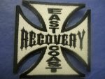 NA Lapel Pins East or West Coast Recovery Lapel Pin