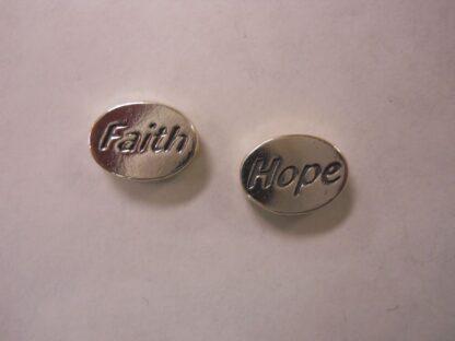 Charm –  Hope or Faith