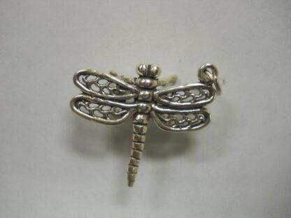 Charm #35  Small Dragon Fly