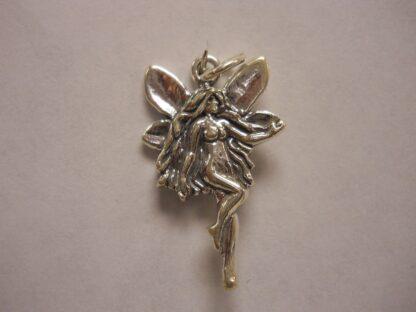 Charm #19  Fairy