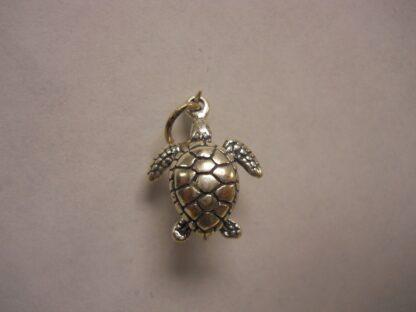 Charm #11  Sea Turtle