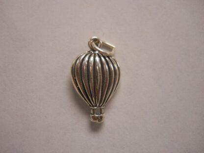 Charm #8  Hot Air Ballon