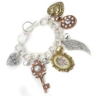 Toggle Bracelet – Victorian