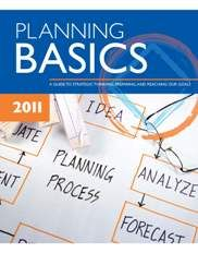 Planning Basics – A Guide