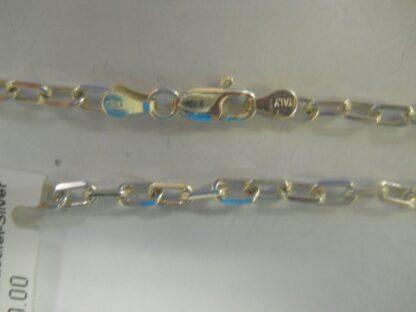 Anklet/Bracelet-Anchor, Silver