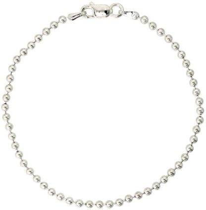 Ball Chain – Fine – 18 inch
