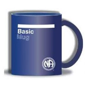 NA Coffee Mugs