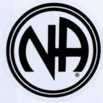 NA Stickers