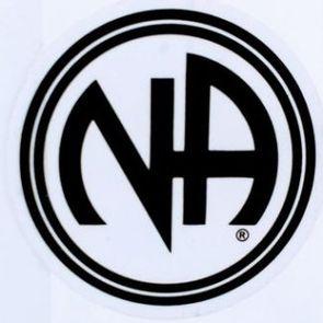 NA Bumper Stickers