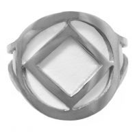 NA Symbol Ring
