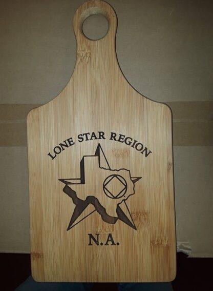 Pine Cutting Board